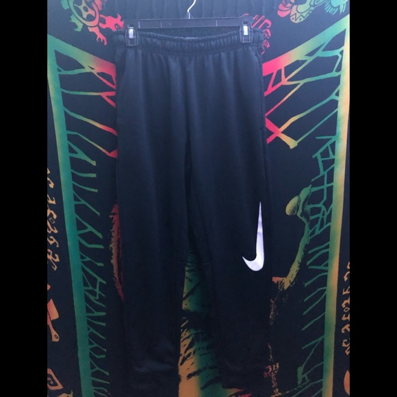 Nike Other - Nike Therma-fit joggers